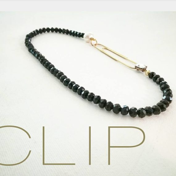 Colar Clip